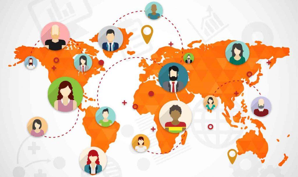 Comunidad internacional de Joomla!