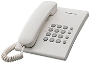 teléfono convencional