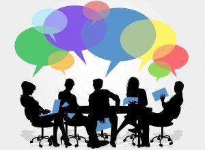 Conversaciones de Hostname con clientes