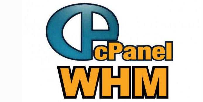 Videos de soporte para la administración de WHM