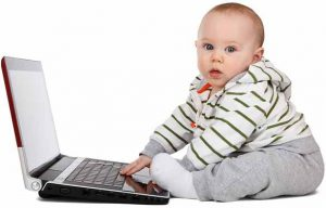 Día de Internet 2009 - Protección de Infancia