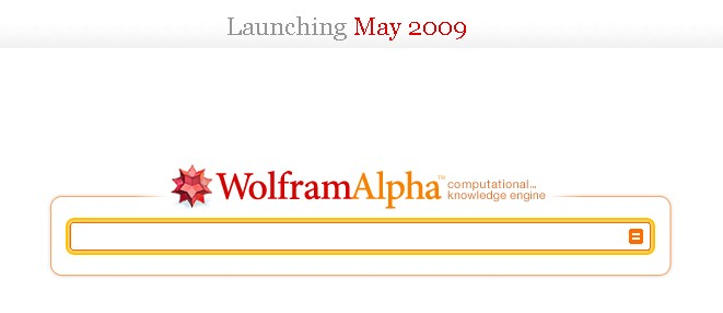 Se lanza Wolfram Alpha