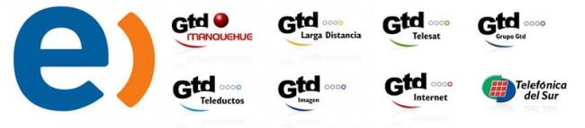 entel y grupo GTD se fusionan