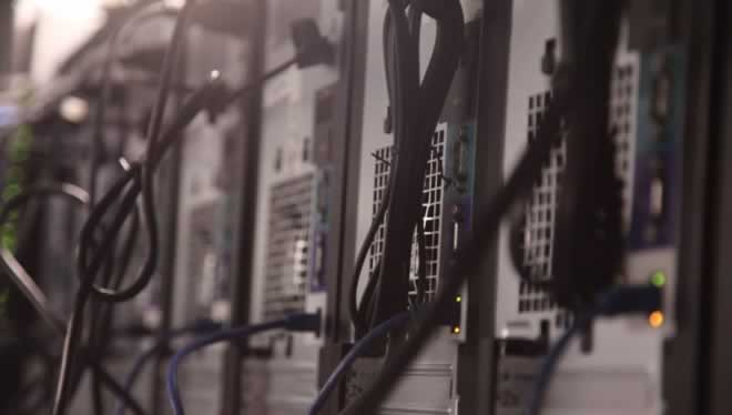 servidores dedicados, datacenter en Chile