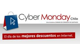 cyber monday chile