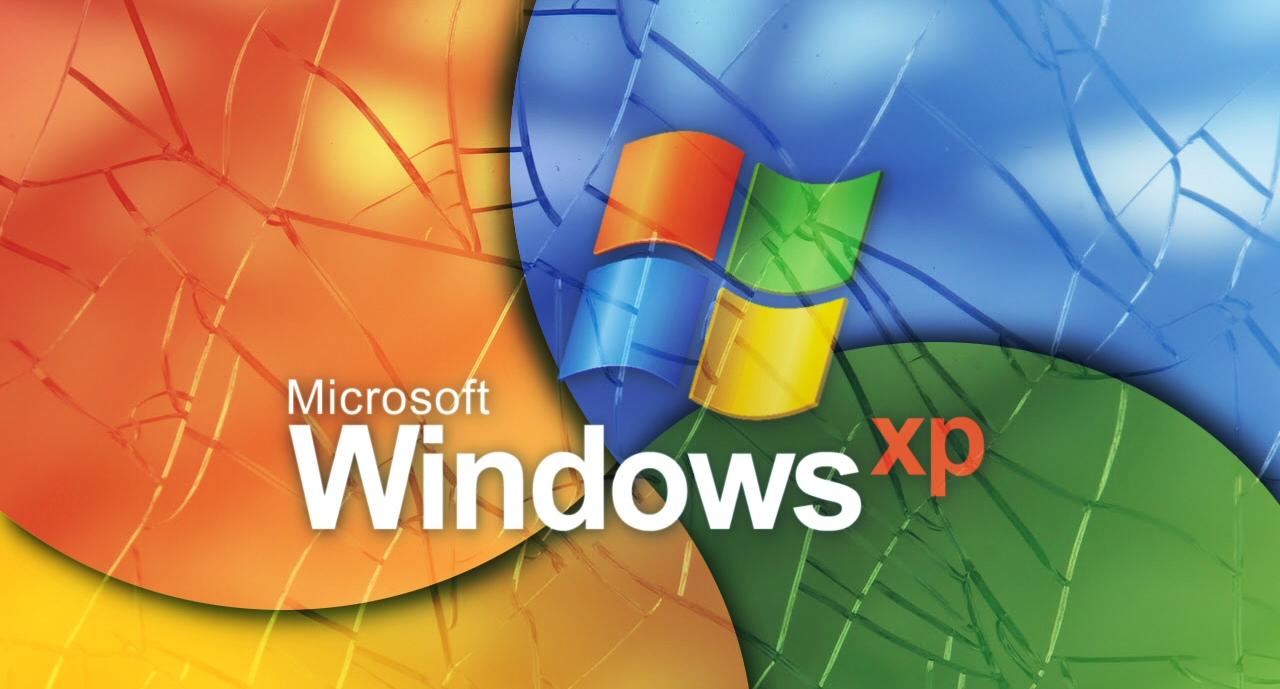 Windows xp fin