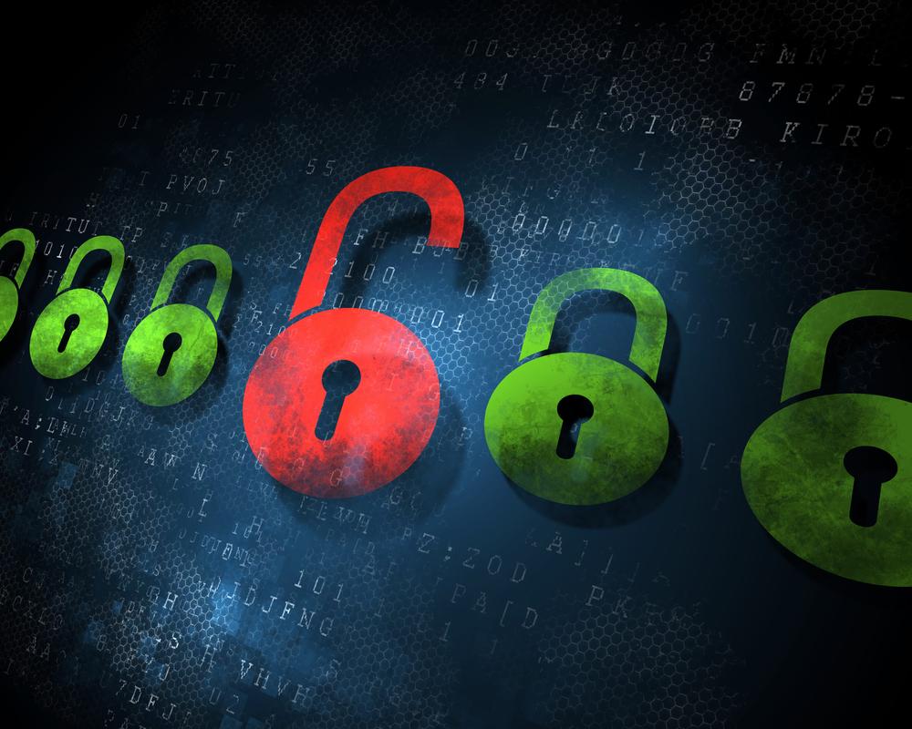 seguridad medios online