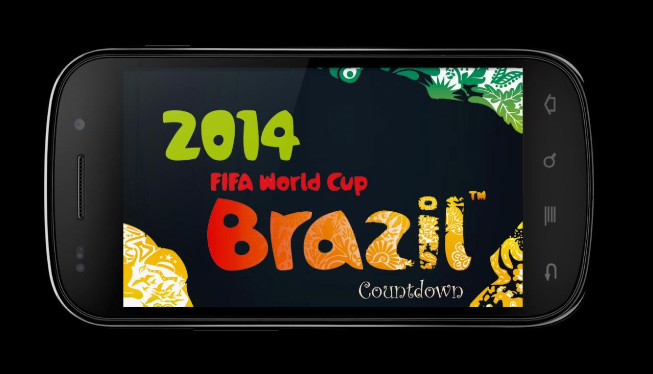 app mundial