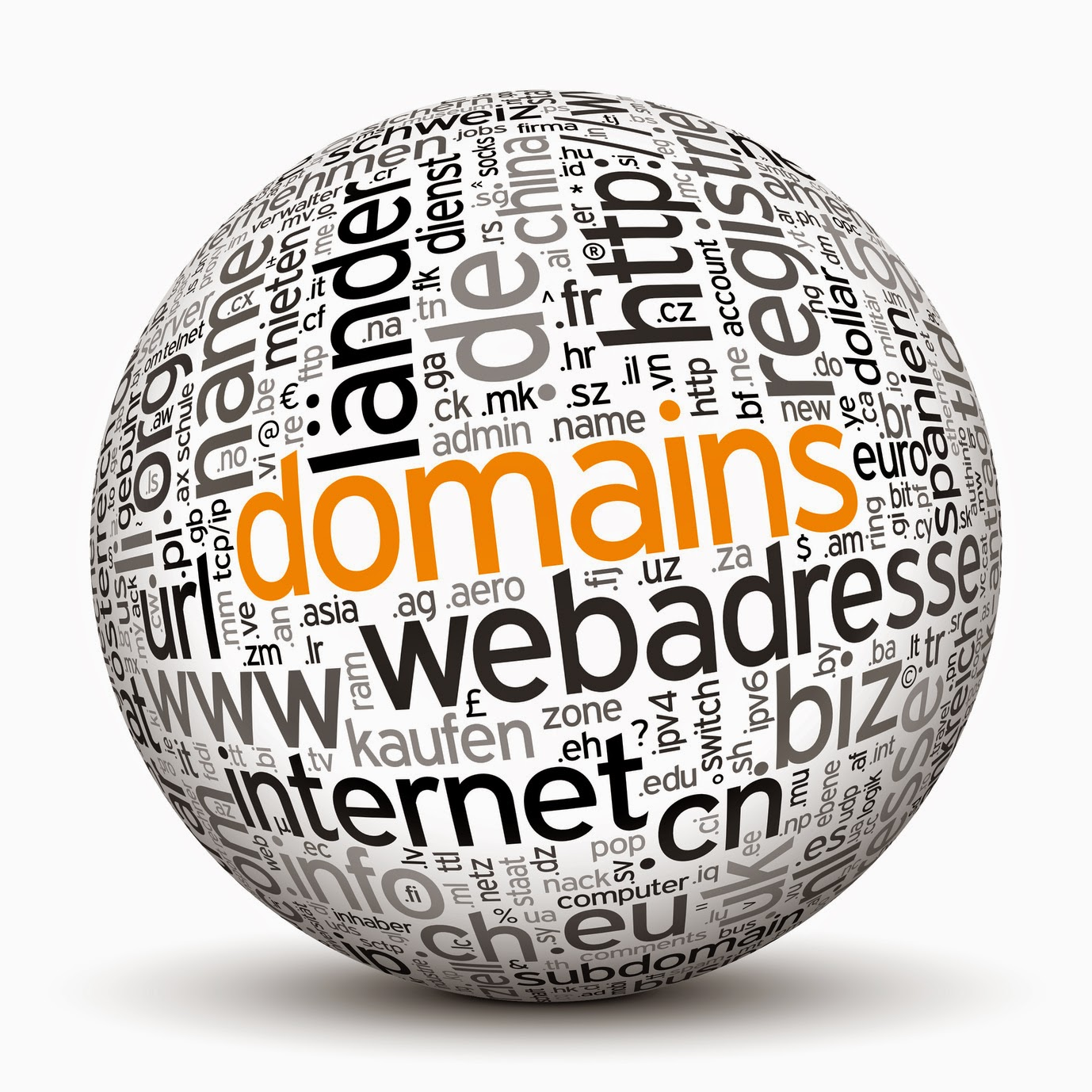 dominios adicionales