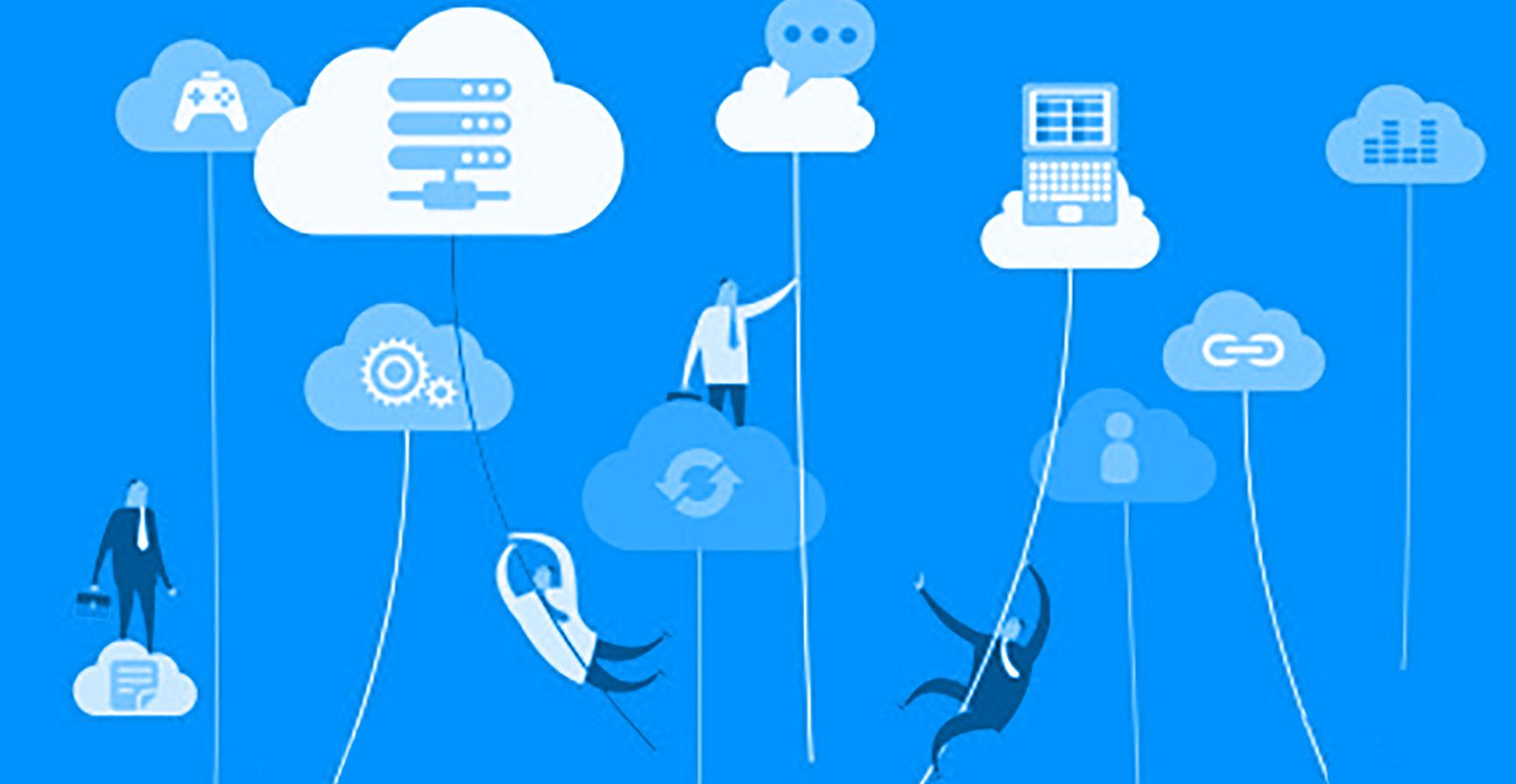virtualización de servidor