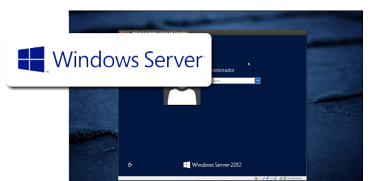 Windows Server Escritorio Remoto