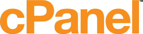 cpanel logo orange