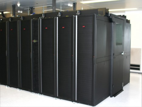 Datacenter en Chile