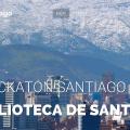 Hackatón Santiago