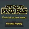 Star Wars Force Block