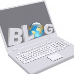 Laptop-Blog