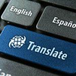 ¿Deberías tener un sitio web multilingüe?
