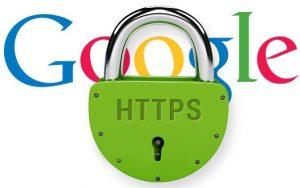 Los beneficios de https en Google