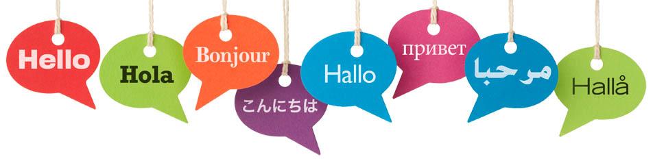 Lenguajes para sitio web