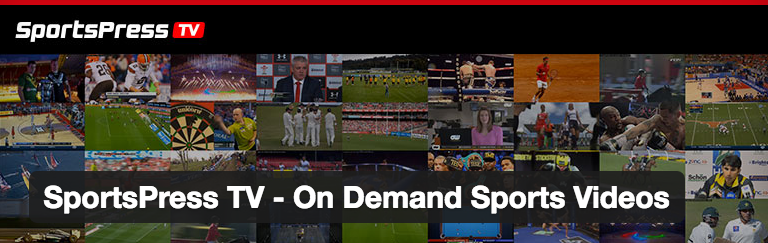 SportsPress TV