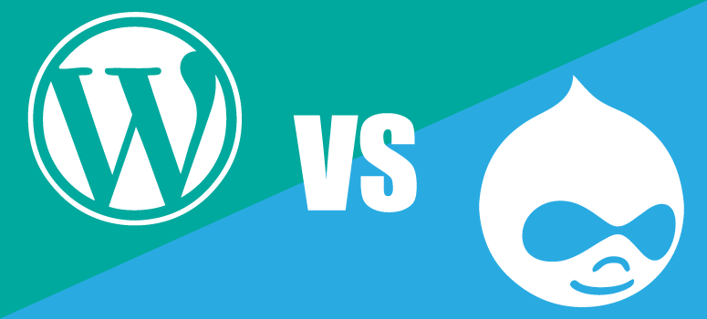 drupal vs word press essay Struggling to grasp the difference between wordpress vs drupal we may be a  managed wordpress hosting provider, but that doesn't mean.