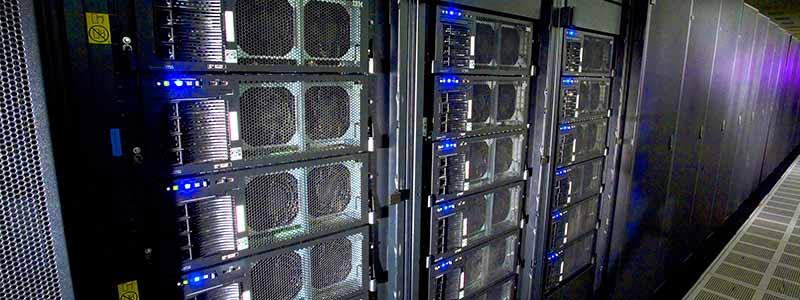 Mantención del Datacenter