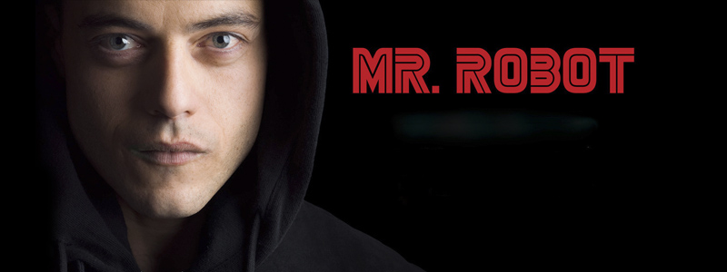 Serie de Tv Mr. Robot