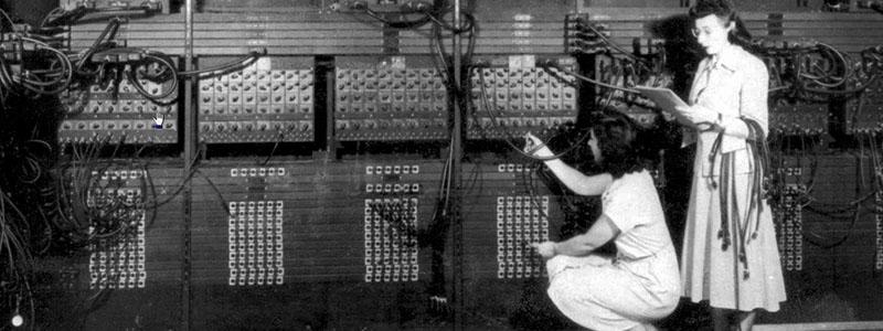 Mujeres en la Informática