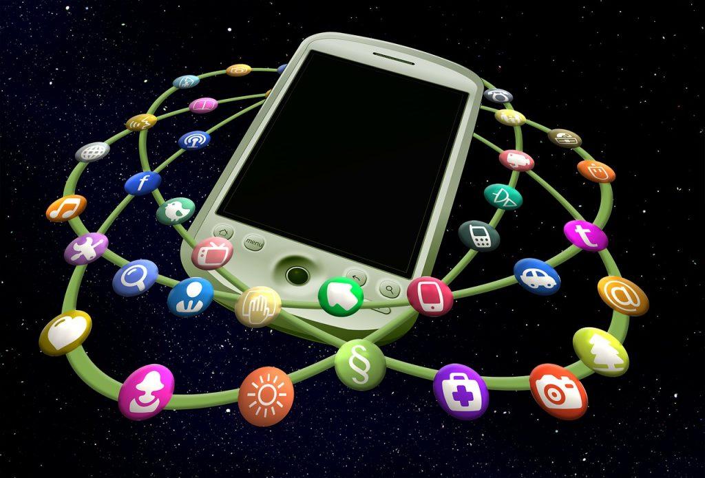 Redes móviles