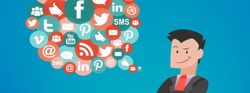 Santiago Social Media