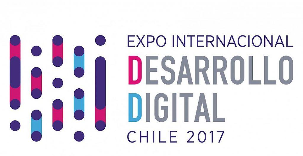 Expo Internacional Desarrollo Digital