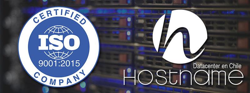 ISO Hostname