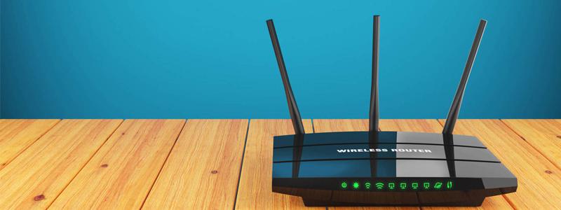 WiFi Pasivo