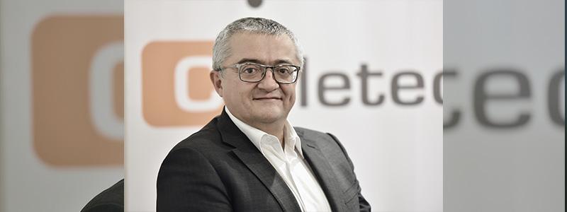 Marco Zúñiga, director de Chiletec