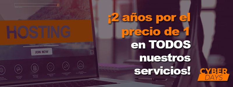 Oferta CyberDay Chile