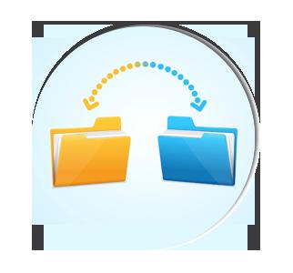 red reduntante servidor informacion  chile
