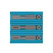 vps servidor windows linux  chile santiago