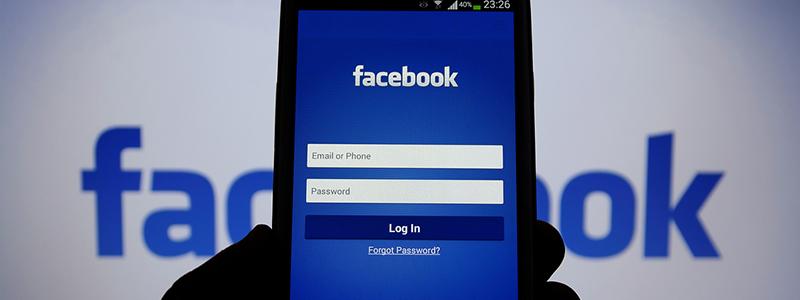 Datos Personales en redes sociales