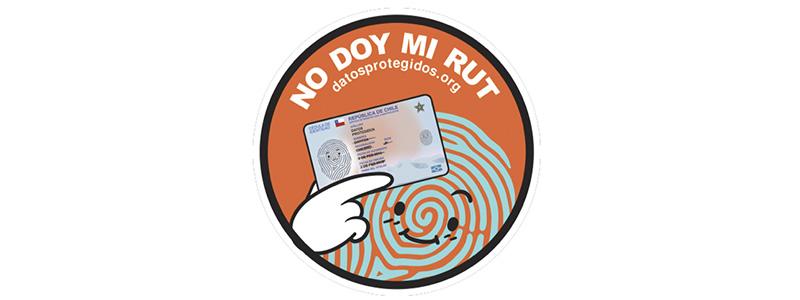 Campaña Yo No Doy Mi Rut
