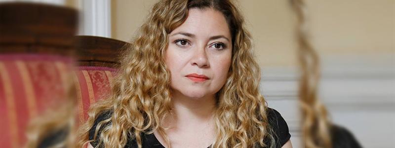 Jessica Matus