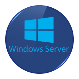 windows server servicio entorno grafico